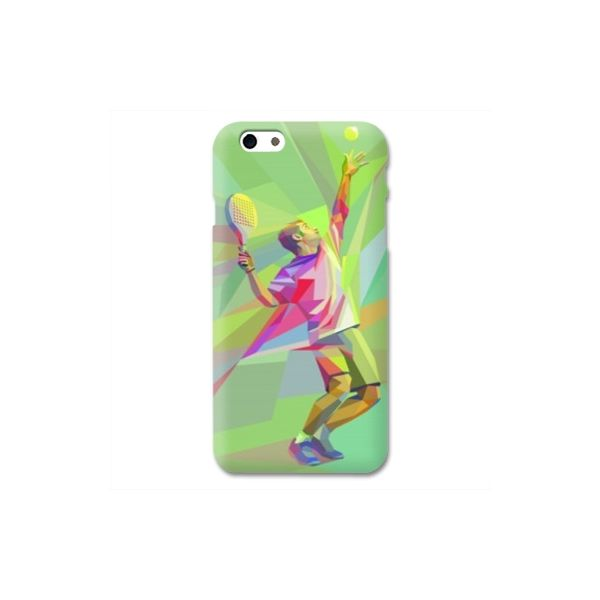 coque tennis iphone 5