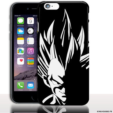coque vegeta iphone 7