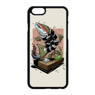 Dolly Noire Sushi iPhone 6|6S coque,6S coque 6S coque,Dolly Noire Sushi iPhone 6|6S coque
