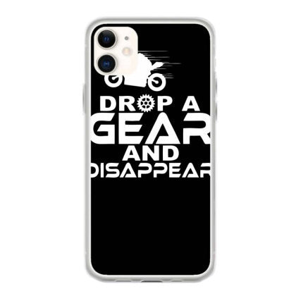 drop a gear disappear coque iphone 11