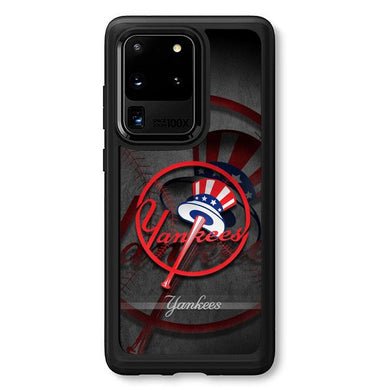 coque custodia cover fundas hoesjes j3 J5 J6 s20 s10 s9 s8 s7 s6 s5 plus edge B12394 Beautiful New York Yankees Wallpaper FJ0459 Samsung Galaxy S20 Ultra Case