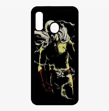 coque custodia cover fundas hoesjes j3 J5 J6 s20 s10 s9 s8 s7 s6 s5 plus edge B31238 One Punch Man FJ0809 Samsung Galaxy A20 Case