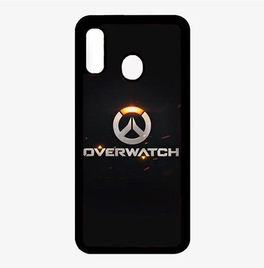 coque custodia cover fundas hoesjes j3 J5 J6 s20 s10 s9 s8 s7 s6 s5 plus edge B31432 Overwatch FJ1052 Samsung Galaxy A20 Case