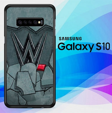 WWE wallpapers X9008 coque Samsung Galaxy S10