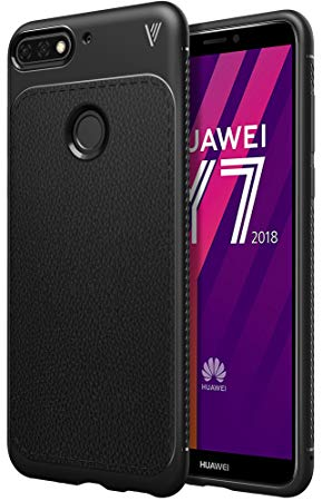 huawei y7 2018 coque protection