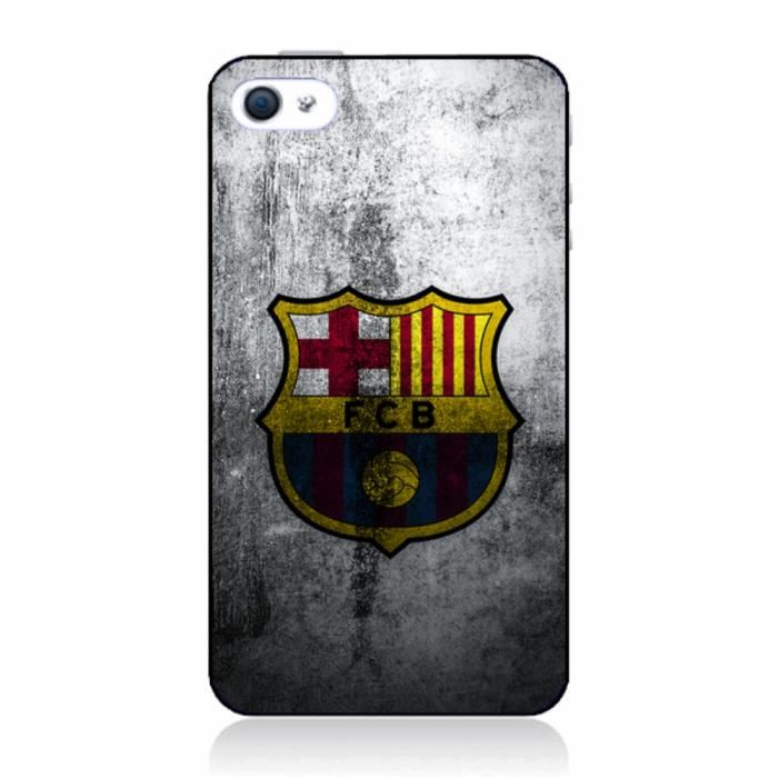 iphone 5 coque barca