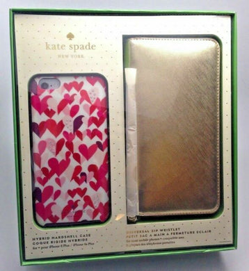kate spade pocket coque iphone 6