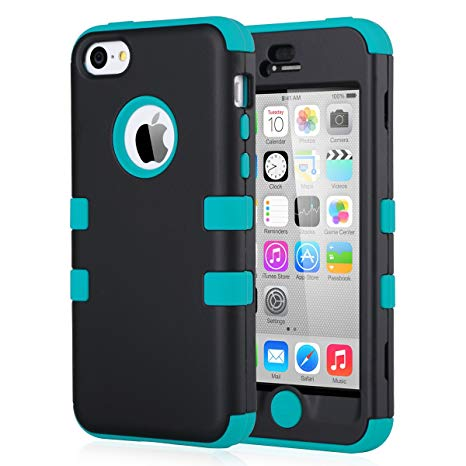 les coques iphone 5 c protection