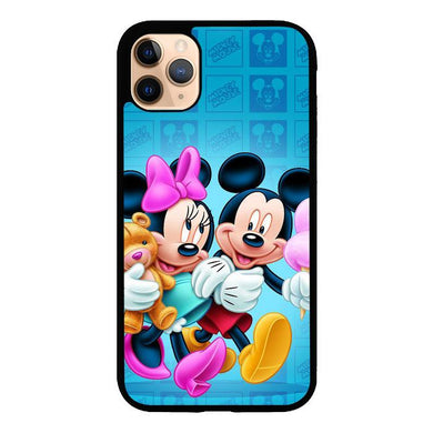 mickey mouse Z3982 iPhone 11 Pro Max coque