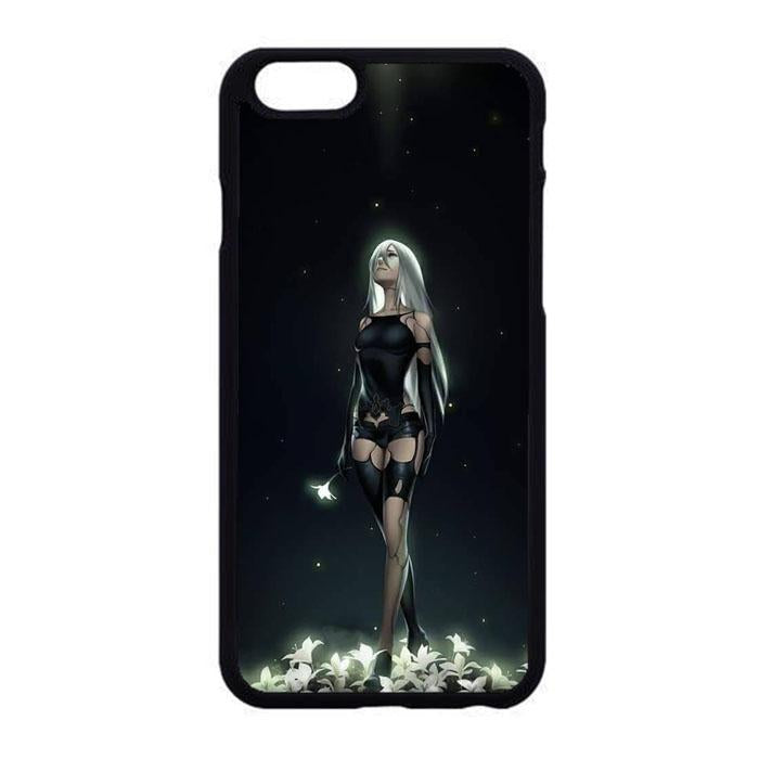 coque iphone 8 nier automata