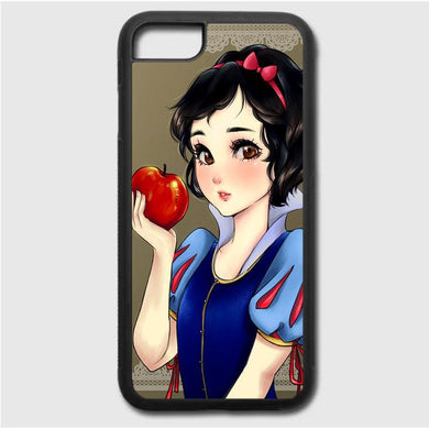 Princes Snow White iPhone 7|8 coque,8 coque 8 coque,Princes Snow White iPhone 7|8 coque