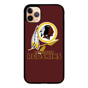 washington redskins logo Z3331 iPhone 11 Pro Max coque