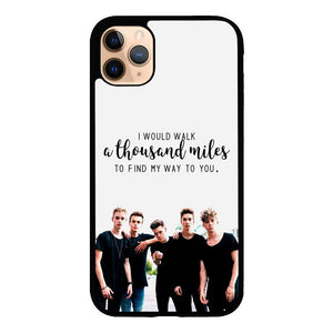 why dont we Z4543 iPhone 11 Pro coque
