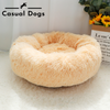 Casual Dogs™ Super Soft Calming Dog Bed - Casual Dogs