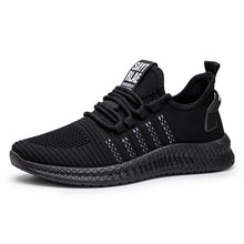 Load image into Gallery viewer, Sneakers Lightweight Men Casual Shoes Breathable Male Footwear Lace Up Walking Shoe