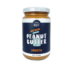 Load image into Gallery viewer, SMOOTH PEANUT BUTTER