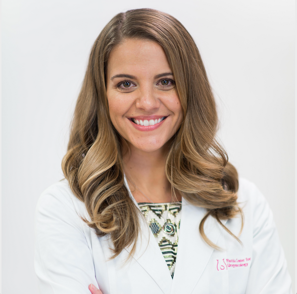 Q&A with Dr. Jessica Ritch, Minimally Invasive Gynecologist