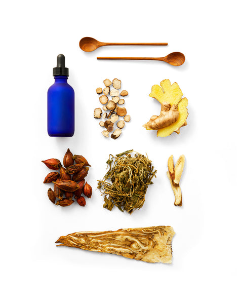 5 Tips for Choosing the Best Herbal Supplements