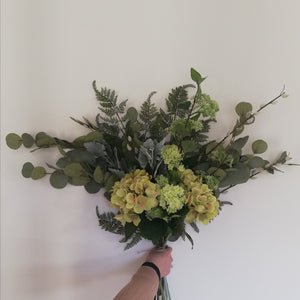 A New Day Floral Arrangement
