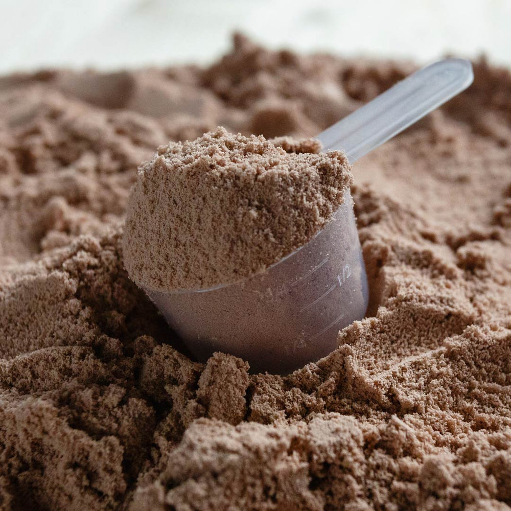 5 Benefits of Using Pure Whey Protein Isolate