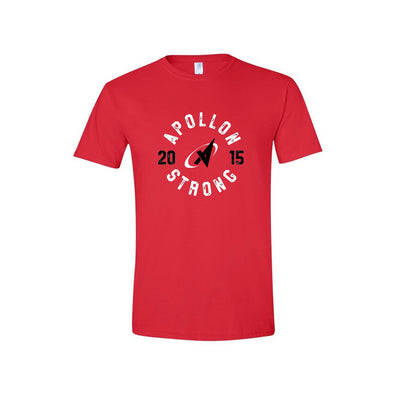 Men's Apollon Strong T-shirt