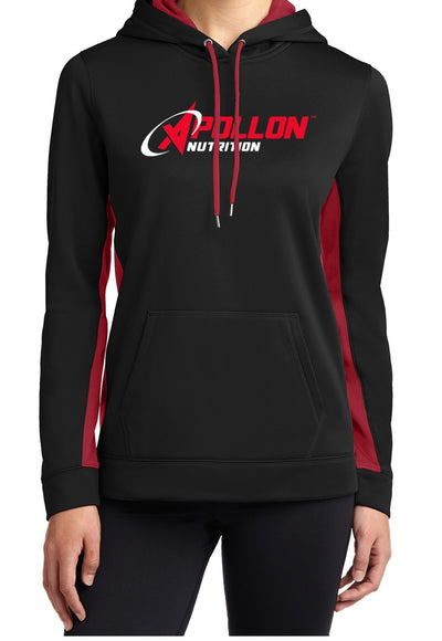 Womens Hoodie Apollon Nutrition