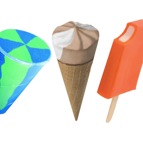 Ice Cream Treats