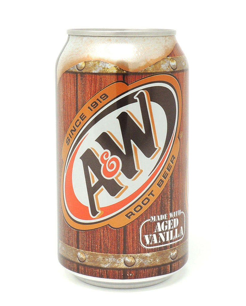 A&W Root Beer - Genius Gems