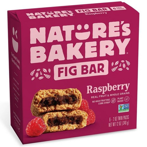 Nature's Bakery Fig Bar - Genius Gems