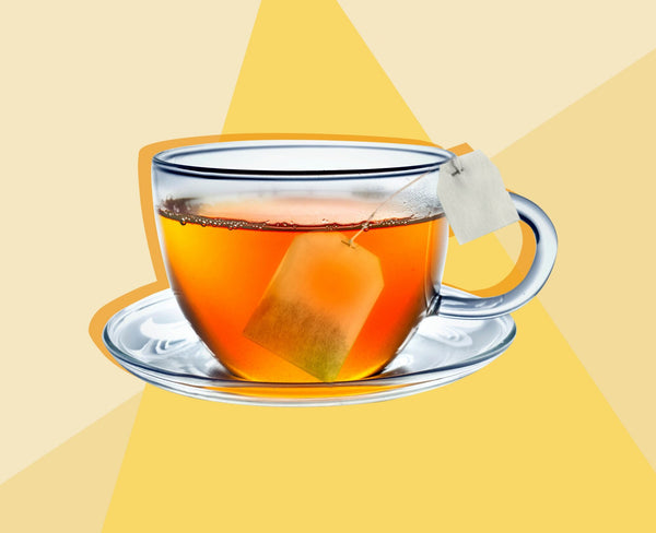 Tea - Genius Gems