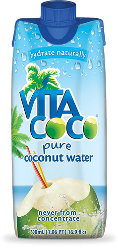 Vita Coco Coconut Water - Genius Gems