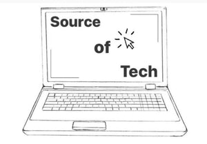 Source of Tech