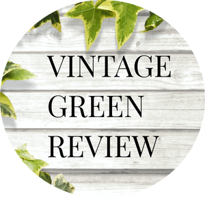 Vintage Green Review