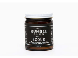 Scour Cleaning Paste