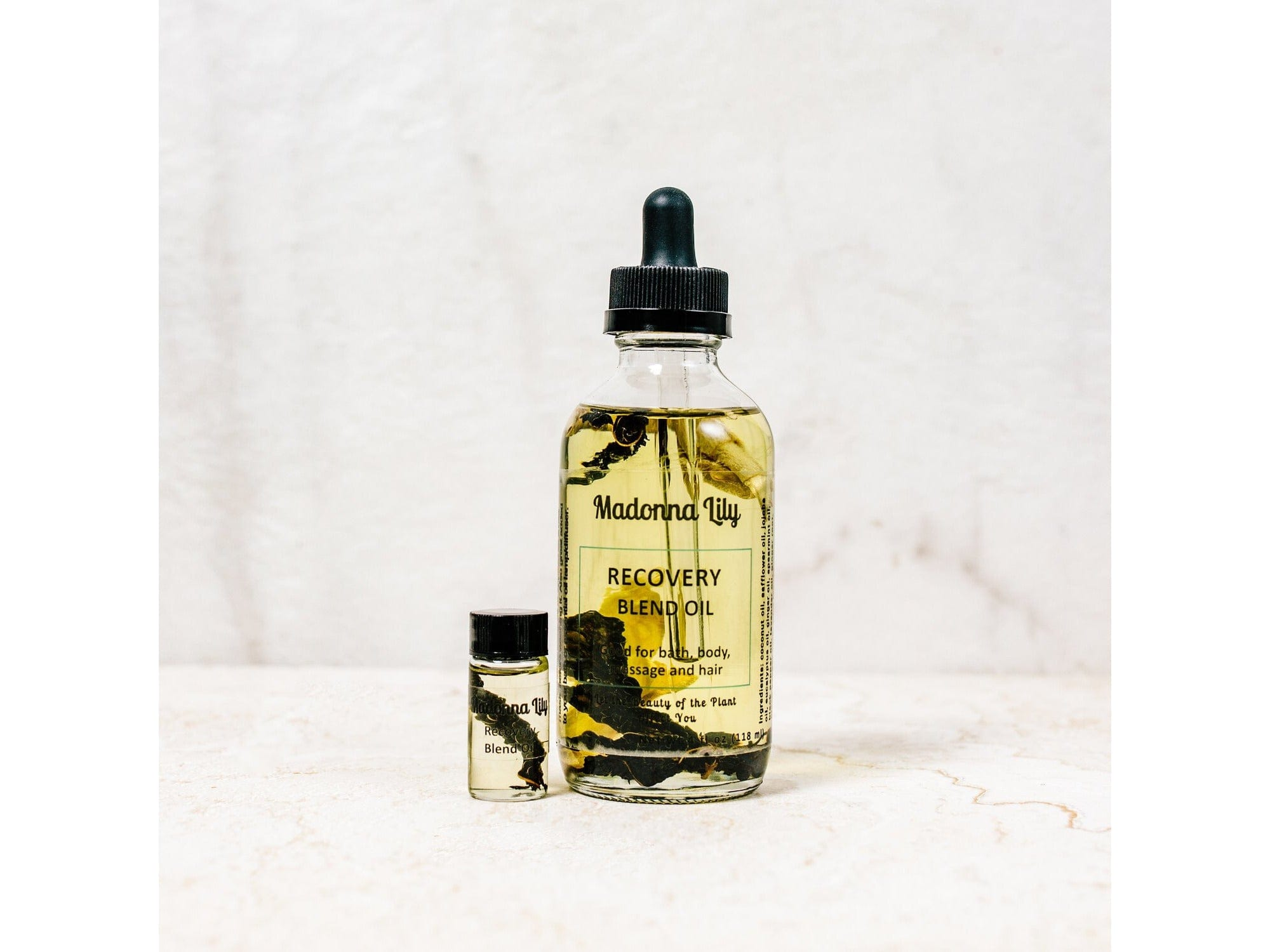 Recovery Blend Multi-Purpose Oil