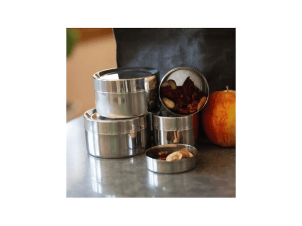 Stainless Sidekick Snack Container - Large