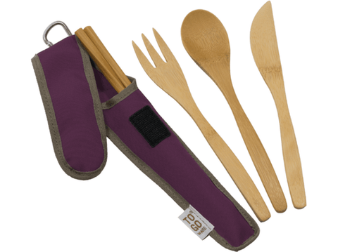 To-Go Ware Travel Utensil Set