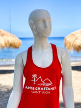 Load image into Gallery viewer, Anse Chastanet Women's Tank Top