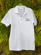 Load image into Gallery viewer, Anse Chastanet Men's Polo Shirt