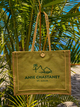Load image into Gallery viewer, Anse Chastanet Bag