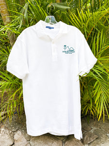 Jade Mountain Men's Polo Shirts