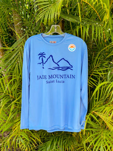 Jade Mountain Men's Long Sleeve