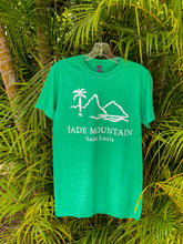 Load image into Gallery viewer, Jade Mountain Men's T-Shirts