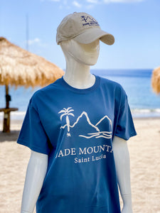 Jade Mountain Cap and Shirt