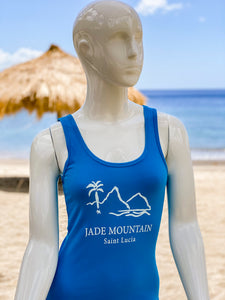 Jade Mountain Women's Tank Tops