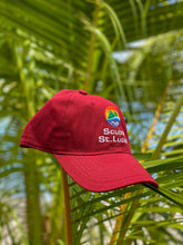 Load image into Gallery viewer, Scuba St Lucia Cap