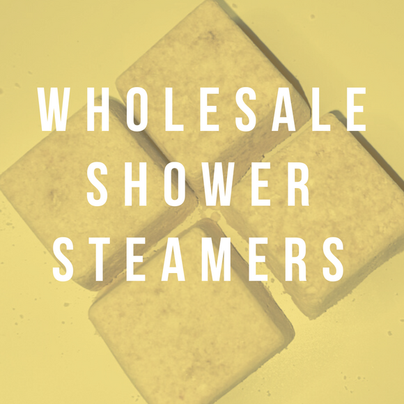 Wholesale Shower Steamers