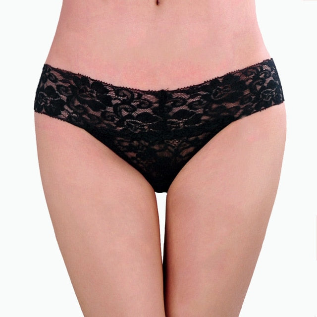 High Waist Slimming Tummy Control Knickers Women's Panties