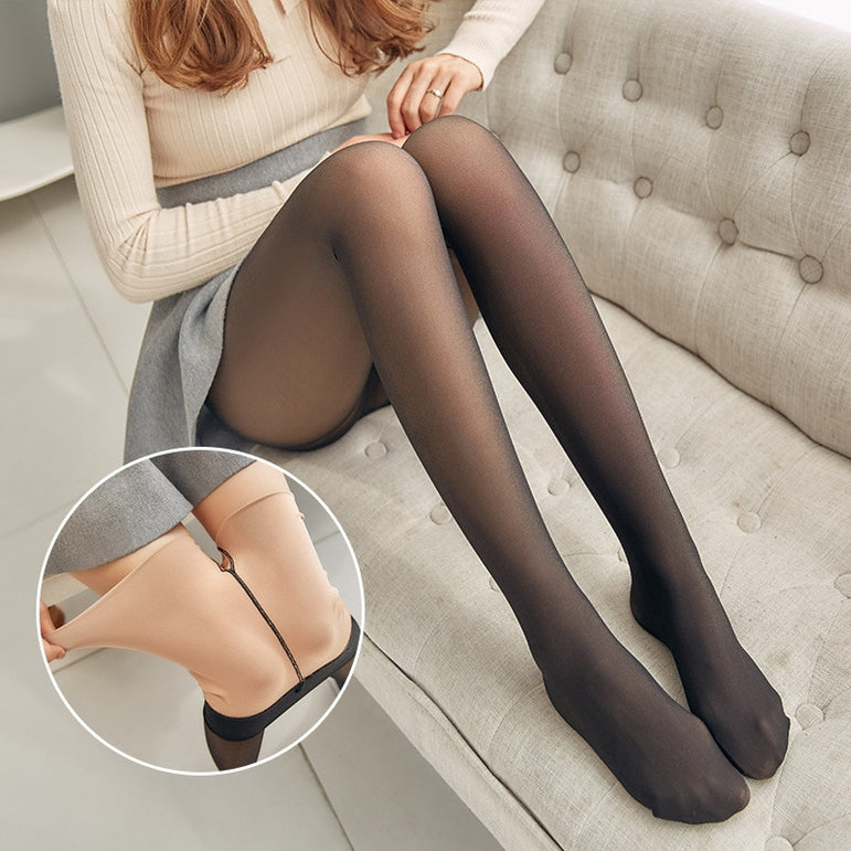 Nylon Pantyhose Stretchy