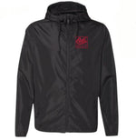 ODI HEATER WINDBREAKER - BLACK